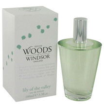 Lily of the Valley (Woods of Windsor) by Woods of Windsor Soap 6.7 oz (W... - $23.06