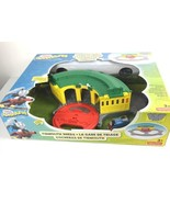 Thomas and Friends Adventures Tidmouth Sheds & Track Diecast Train Fishe... - $59.99