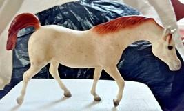 Vintage Breyer Classic Flea Bitten Arabian Horse  (RARE COLOR)-  - $59.39