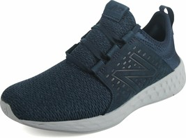 New Balance Men's Fresh Foam Cruz Running Shoe,galaxy/petrol,9.5 D(M) US - $59.38