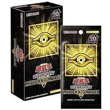 Yugioh ARC-V GOLD PACK 2016 GP16 Japanese Booster Box - $74.74