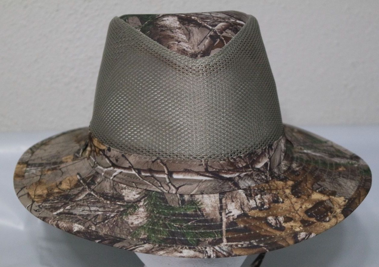 cd1ddd63b87 Stetson No Fly Zone Insect Shield Nylon and 50 similar items