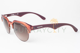 Carrera 6001 Dark Havana / Brown Gradient Sunglasses 6001/S W2K - $97.51