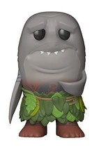 Moana Shark Head Maui Spring Convention Collectible Figure, Multicolor - $39.76