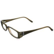 Authentic ECO Earth Conscious Optics 52-14-130 Olive Eyeglasses 1032 - $29.69