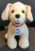 "Build A Bear 12"" Plush Promise Pets Yellow Lab Labrador Puppy Dog EUC - $18.00"