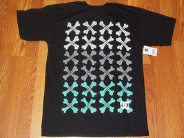 DC Mens Crossing Tee T-Shirt Size Medium BNWT - $14.99