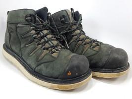 Keen Glendale Size 12 M (D) EU 46 Men's Waterproof Soft Toe Work Utility Boots