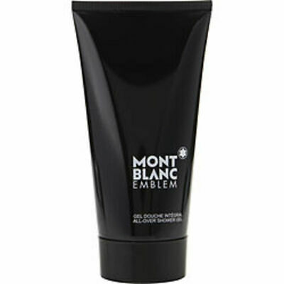 Primary image for New MONT BLANC EMBLEM by Mont Blanc #307303 - Type: Bath & Body for MEN