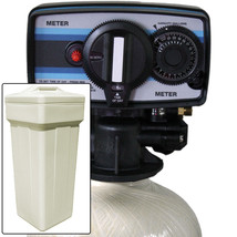 Iron Pro 32k Fine Mesh Water Softener with Fleck 5600 - $659.60