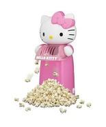 NEW HELLO KITTY Electric Air Popcorn Maker CUTE SANRIO - $46.74
