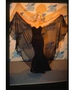 1995 DREW BARRYMORE Original 35mm Slide Transparency E.T. CHARLIE'S ANGELS - $12.69