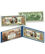 American CIVIL WAR * Battle of New Orleans * Legal Tender U.S. Colorized... - ₹928.13 INR