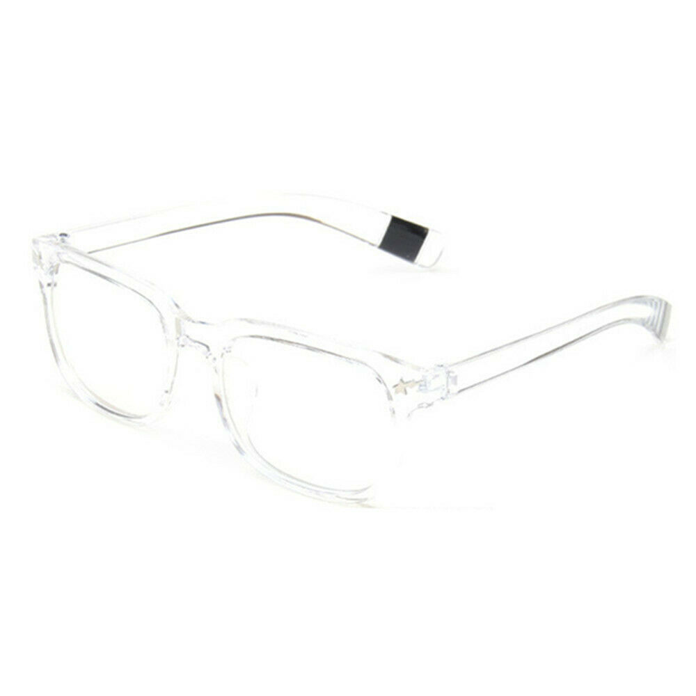 Fashion Classic Nerd Clear Lens Glasses Frame Casual Daily Eyewear Eyeglass image 10
