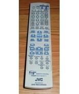 JVC RM-SDR044U DVD VCR Recorder Remote Control DRMV5 DRMV5S DRMV5SU DRMV... - $13.91