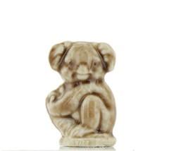 Wade Whimsies Porcelain Miniature American Series Koala