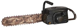 Chainsaw Motion and Sound Halloween Prop Texas Massacre - $72.60