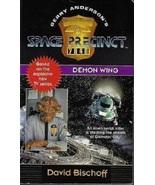 Space Precinct #2 - Paperback ( Ex Cond.)  - $11.80