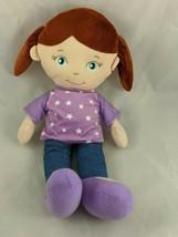 "Homerbest Girl Plush Doll 15"" Stuffed Animal Toy - $9.95"