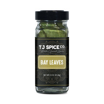 TJ Spices & Co. Bay Leaves - $10.88