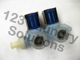Maytag/Amana/Whirlpool Front Load Washer 2-Way Water Inlet Valve 62728350 [Used] - $6.68
