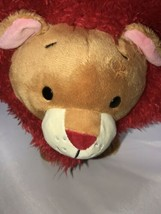 Little Lionheart Lion Plush Hallmark Sound Sings Wild Thing w/ Motion Va... - $34.64