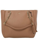 Kate Spade Vivian Kingston Drive Tote, Cashew Butter - $400.81
