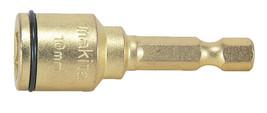 Makita Impact GOLD 10mm Ring Nutsetter B-28581 Screwdriver Ring Bit Nut springer - $9.89