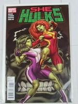 She-Hulks #1 Ed McGuiness Cover Marvel 2011 - C5259 - $5.99