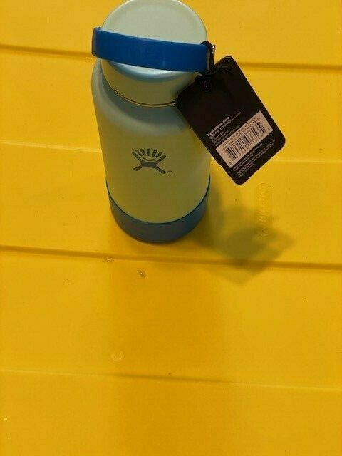 Limited Edition Hawaii Hydro Flask 32 oz ( AQUAMARINE ) Brand New with Tags