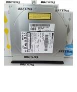 DELL PRECISION M6300 M90 SLIM  DVD-ROM DRIVE  TEAC DV-28E 0JY411 - $15.99