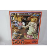 Ceaco 500 Piece Jigsaw Puzzle What's In Store 1990 SEALED Bialosky & Fri... - $11.87