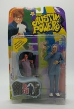 McFarlane Toys Austin Powers Feature Film Figures Series 2 Dr. Evil 1999 Sealed - $19.68