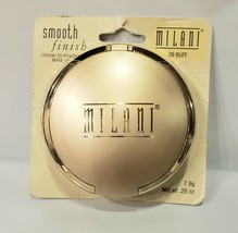 Milani Smooth Finish Cream-To-Powder Makeup, 09 Buff - $12.55