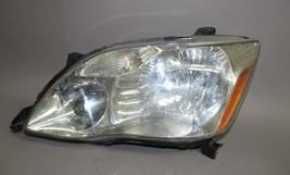 2005 2006 2007 TOYOTA AVALON FRONT LEFT DRIVER SIDE  HEADLIGHT HEAD LAMP... - $120.43