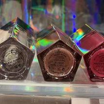FENTY GLASS SLIPPER GLOSS BOMB FULL SZ & Fu$$y +'pretty Please Travels image 3