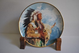 """Hear Me Great Spirit"" by Paul Calle 1992 Colle... - $12.19"