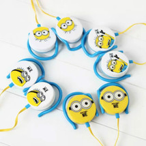 Headphone, Earphone Set Despicable Me Picture iPhone Samsung PC Phones - $12.99