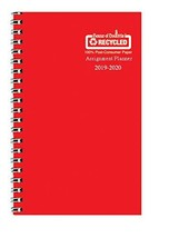 House of Doolittle 2019-2020 Weekly Academic Planner Assignment Book, Re... - $6.70