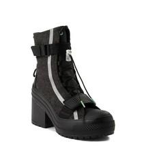 Mujer Converse Black Ice Chuck Taylor Todo Estrella GR82 Botas Negras Pl... - $161.36