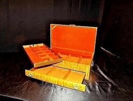 JewelryBox AA18-1207 Vintage 3 Tier Vinyl image 2