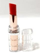 L'Oreal Paris Makeup Colour Riche Plump and Shine Lipstick Watermelon Pl... - $10.88