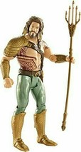 Batman v Superman Dawn of Justice Aquaman Trident Action Figure Sealed D... - $13.32