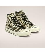 Converse Mens Chuck 70 Hi Archive Leopard Print Canvas 163406C Sizes 8 -... - $69.99