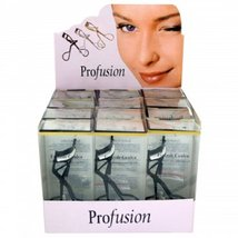 Profusion Eyelash Curler - 1 x w/Random Color and Design image 2