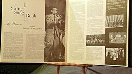 Les Brown And His Band Of Renown – Swing Song Book AA20-RC2113 Vintage image 5