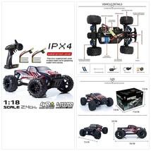 EXERCISE N PLAY RC Car, Remote Control Car, Terrain RC Cars, Electric Re... - $2.498,28 MXN