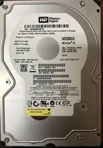 """Western Digital WD2000JS - 8MB Cache 3.5"""" 7200rpm 200GB SATA Internal Ha... - $24.70"""