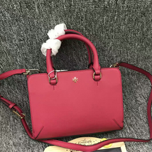 Tory Burch Robinson Micro Zip Leather Tote - $262.00