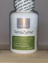 doTERRA DigestZen TerraZyme Enzyme Complex New and Sealed Exp 2022/06 - $33.90
